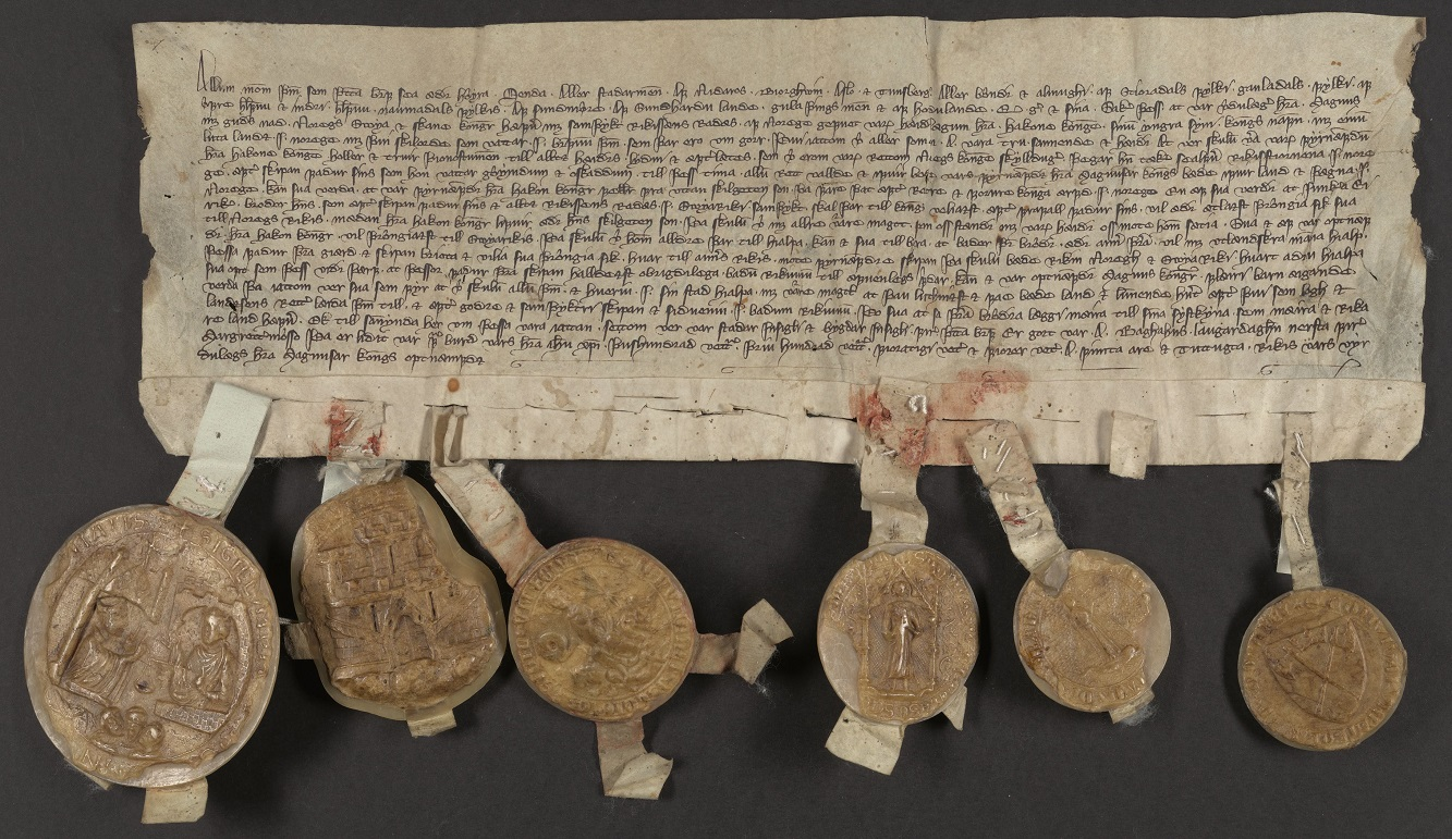 Middelalderdokument