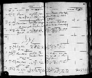 SAKO, Andebu kirkebøker, F/Fa/L0006: Ministerialbok nr. 6, 1871-1878, s. 46